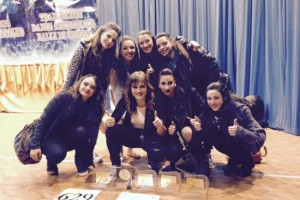 New Hollywood Dance, grande successo per la compagnia di Ilaria Rametta