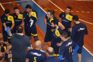 Raffaele Lamezia – RICC Volley Brolo Me 3-0, e sale a 27 punti in classifica